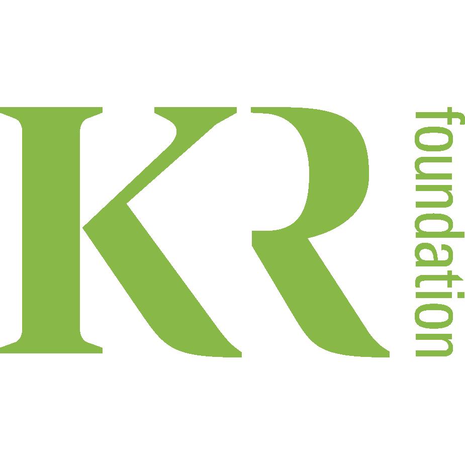 KR Foundation logo