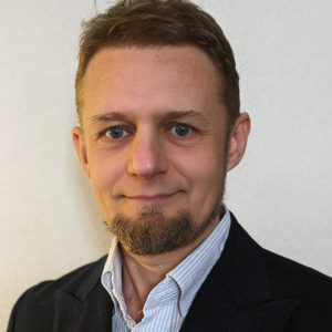 Dr. Magnus Bengtsson