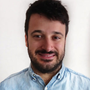 Dr. Luca Coscieme