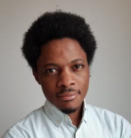 Dr. Lewis Akenji