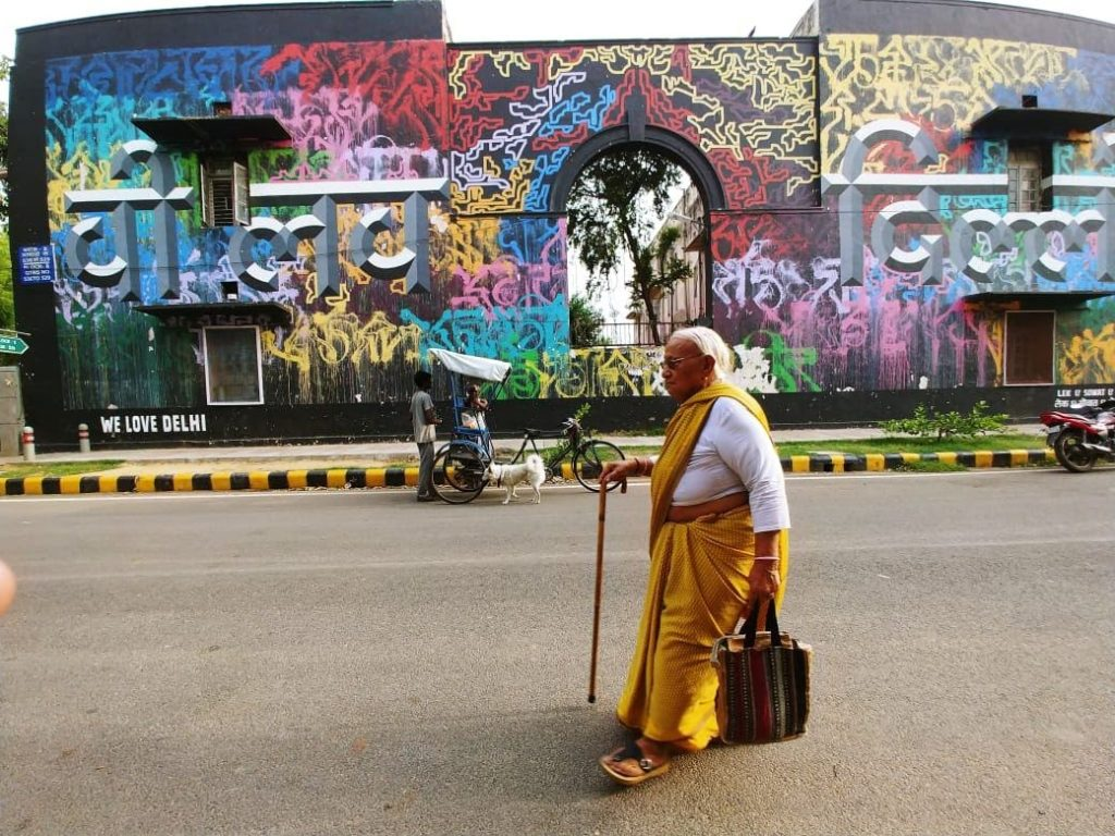 Envisioning Low Carbon Lifestyles for New Delhi
