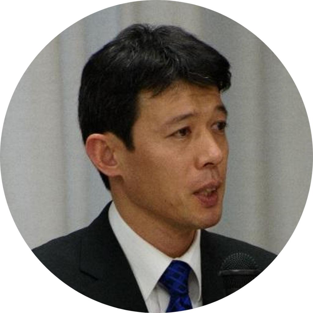 Satoshi Kojima