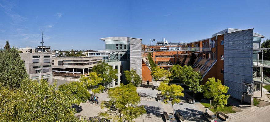 Campus Graz