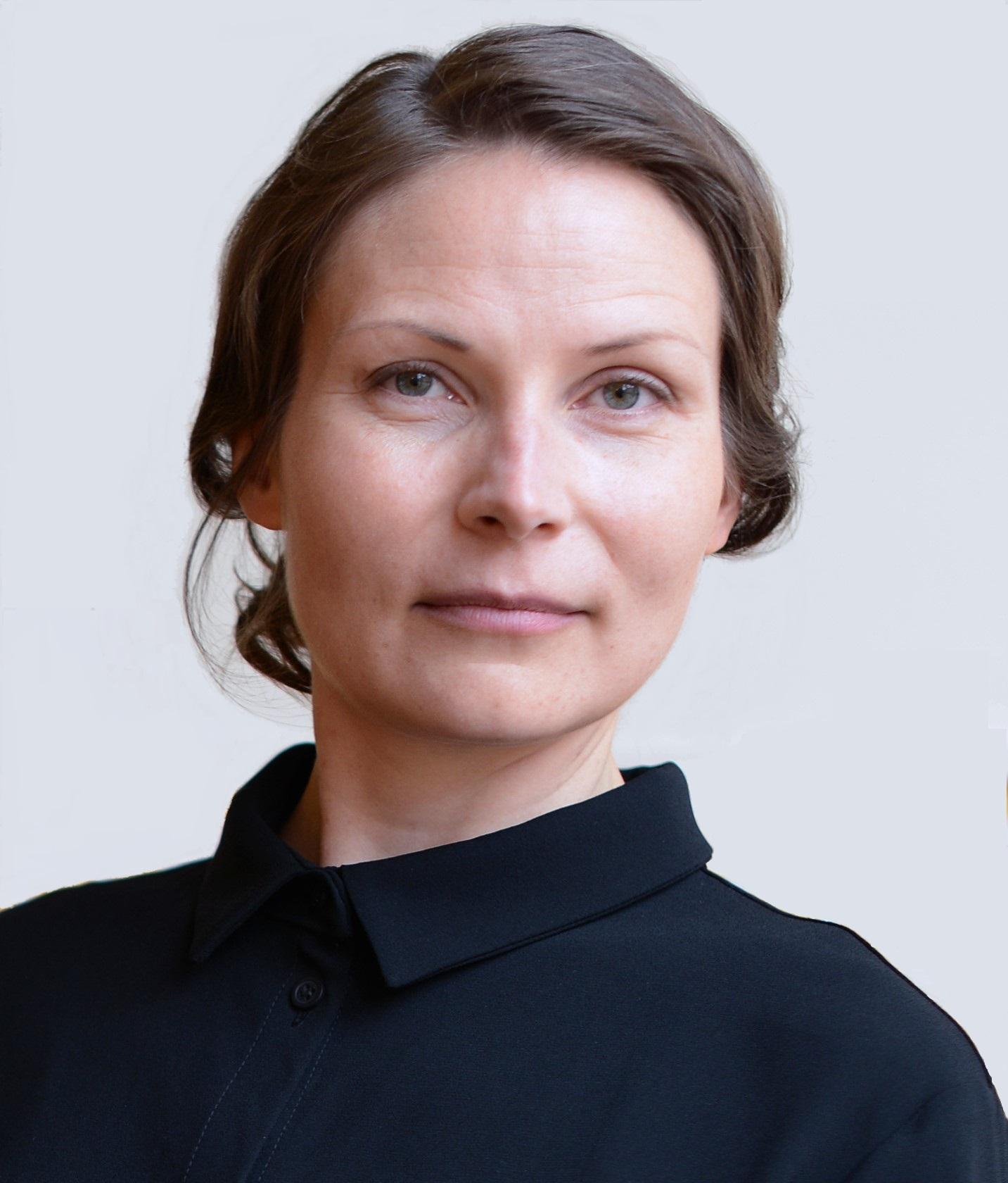 Marja Salo profile
