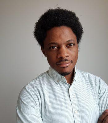 Lewis Akenji